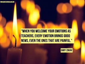 Emotions-Zukav